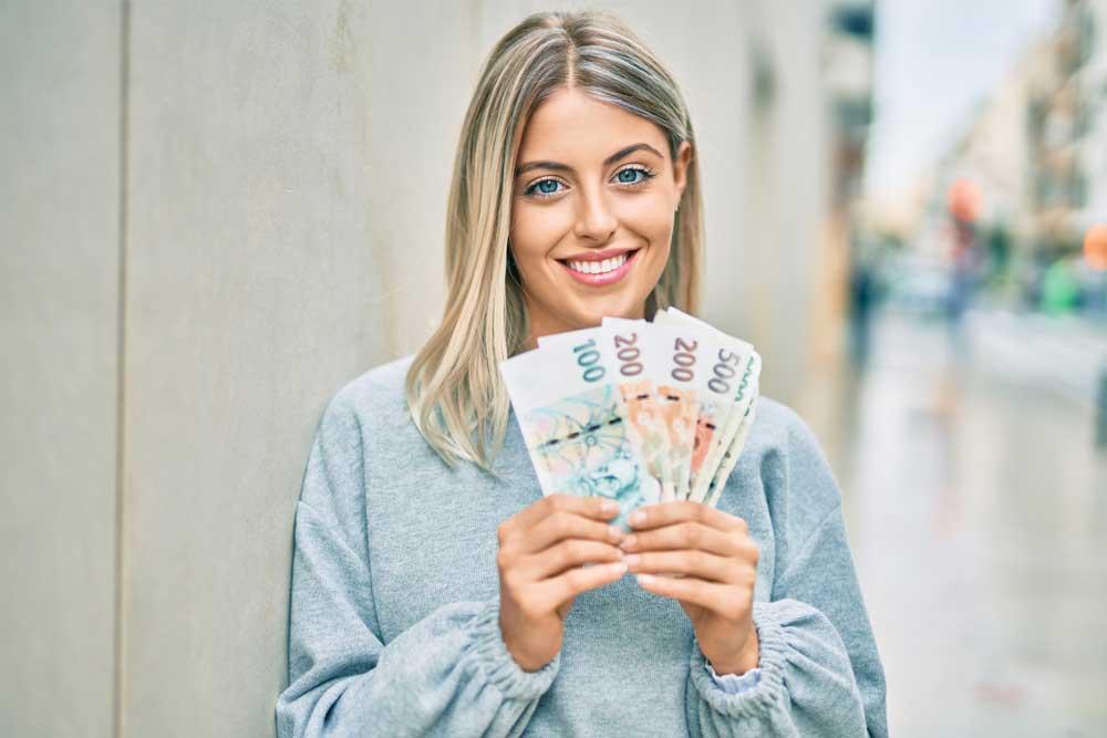 Půjčky Ihned Na účtu Každému